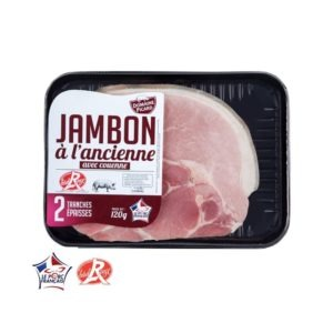 Jambon à l'ancienne label rouge