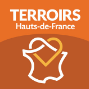 Logo terroirs Hauts-de-France